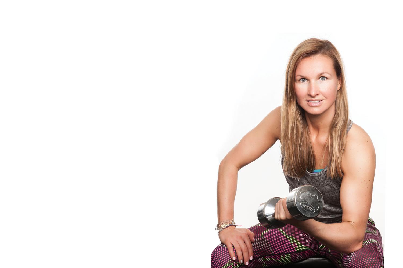 master personal trainer ronnie kublova