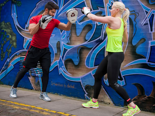 personal training in notting hill london